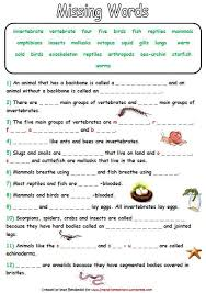 animal science worksheets free worksheets library download and