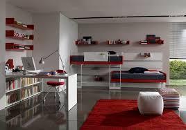 boys teenagers rooms imanada grey teenage bedroom with red carpet