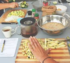 formation cuisine programme des cours de cuisine vegetarienne la source dorée