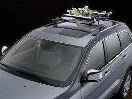 2014 jeep grand receives 100 mopar accessories