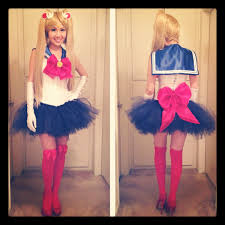 sailor moon autumn english edition costumes pinterest
