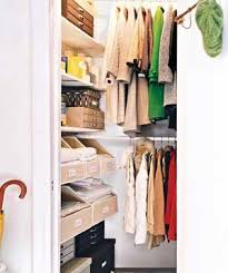 Closet Hanger Organizers - 17 organizing tips for your closets real simple