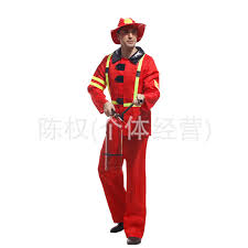 Fireman Costume Online Shop Popular Fireman Costume Professional Fireman Cosplay
