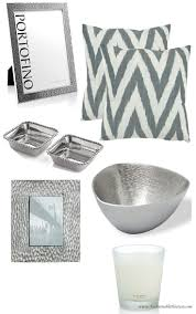 Decorative Items For Home Silver Decorative Items For Your Home Fashionable Hostess