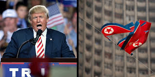 North Korea North Korea Sections The Daily Dot