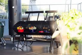 Restaurant Esszimmer In Der Bmw Welt Sommer Event Contemporary California Bavarie Bmw Welt