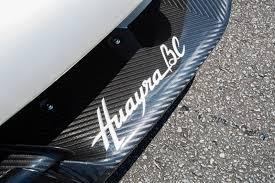 pagani huayra carbon fiber 7 stunning details of the pagani huayra bc autoguide com news