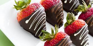 Easy Chocolate Covered Strawberries I Chocolate Covered Strawberries Toronto Yorkville U0027s Canada