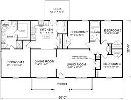 4 bedroom ranch floor plans 79 best house floor plans images on house floor plans