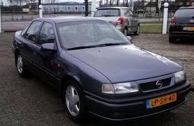 opel vectra 1995 opel vectra 1 8i cdx 1995 autoweek nl