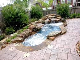 Mini Pools For Small Backyards by 312 Best Garden Images On Pinterest