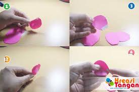 tutorial kerajinan tangan dari kertas gulung tutorial cara membuat bunga rose dari kertas kreasi tangan