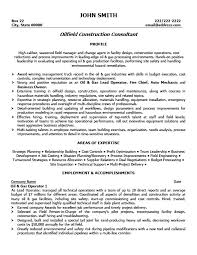 Consultant Resume Samples by Click Here To Download This Oilfield Consultant Resume Template