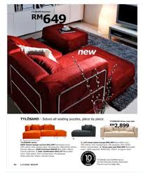 Ikea Sofa Red Ikea Tylosand Collection And Sofa Slipcovers Resources