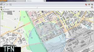 Fake Map Use Fake Location On Facebook Check In Hack How To Youtube