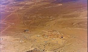 Google Maps Area 51 Sedan Wonderful Sedan Crater Sedan Crater At Nevada National