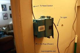 Closet Door Switch Closet Light Switch Abundantlifestyle Club