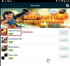 x mod game download free how to use xmod for clash of clans android game