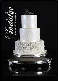 indulge designer cakes