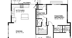 6 Bedroom Bungalow House Plans 3 Bedroom Bungalow House Design 3 Bedroom House Plans 1 Story