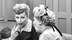 i love lucy i love lucy scene ethel and lucy learn french youtube