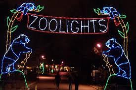 holiday lights tour detroit wild lights at detroit zoo after5 detroit