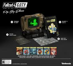 amazon black friday fallout fallout 4 game of the year release date features deals u0026 details