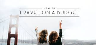 Money saving tips how to travel on a budget i am aileen