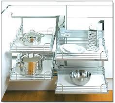 meubles angle cuisine amacnagement meuble d angle cuisine accessoire meuble d angle