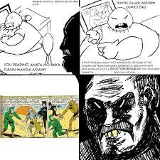 Candlejack Meme - comics and cartoons