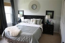 Guest Bedroom Bedding - how to decorate avoid the biggest decorating mistake with this tip