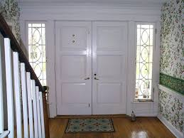 front doors gorgeous vintage style front door for home ideas