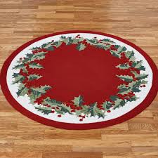 holiday rugs and mats touch of class