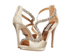 wedding shoes badgley mischka badgley mischka bridal shoes for your wedding day