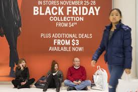 black friday duluth mn mall of america has a busier black friday than usual shoppers say