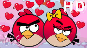 play angry birds lover video game free