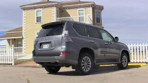 mitsubishi adventure gx 2014 lexus gx 460 a new face for success review the fast