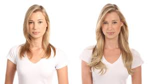 clip in hair extensions before and after indian human hair supplier and exporter clip on hair extensions
