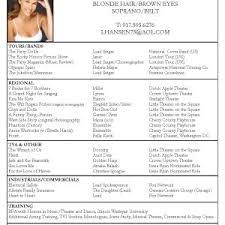resume samples uva career center resume julia dreyfus cover letter