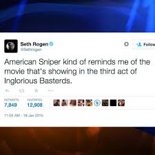 amid controversy u0027american sniper u0027 billboard vandalized with