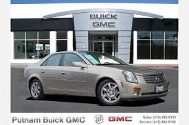 used cadillac cts prices used 2003 cadillac cts for sale pricing features edmunds