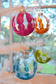 25 diy crafts featuring the simple ornament
