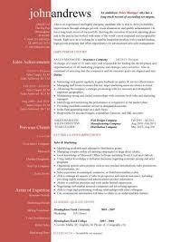 Resume Format Template Free Cv Resume Template Free Resume Templates Resume Exles Sles