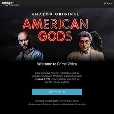 amazon prime bollywood movies amazon prime video introductory price offer 2 99 usd month for