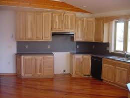 Hickory Kitchen Cabinet 94 Best Hickory Cabinets Images On Pinterest Hickory Kitchen
