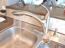 Water Ridge Pull Out Kitchen Faucet Bathroom And Kitchen Updates 6 New Faucets