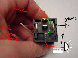 bosch horn relay wiring diagram the best wiring diagram 2017