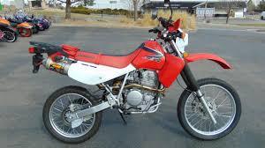 honda xr 650 honda xr650l motorcycles for sale in colorado
