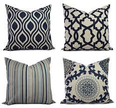 Navy Blue Decorative Pillows Sofa Sofa Throw Pillows Imposing Throw Pillows For Sofa Walmart