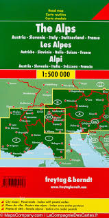 Map Of France And Italy Map Of Switzerland Germany France And Italy You Can See A Map Of
